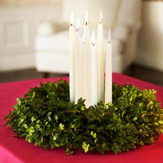 Adornos navidad adornos navide os para la mesa - Adornos de mesa navidenos ...